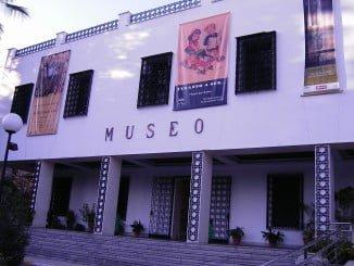 Los ciudadanos podrán disfrutar de las exposiciones del Museo también en este puente
