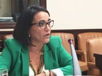 Pepa Bayo (PSOE) recuerda que su partido ya advirtió de lo que podía ocurrir con la reforma de la PAC