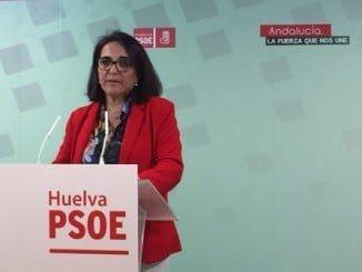 La diputada socialista preguntará en el Congreso por las medidas contra la pobreza energética