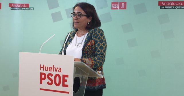 Pepa González Bayo (PSOE)