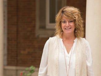 La designación de Pilar Miranda como portavoz ha sido aprobada por unanimidad