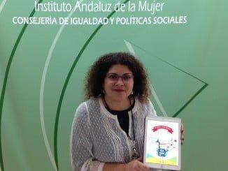 La coordinadora del IAM ha presentado la campaña 'Los juguetes crean personas'