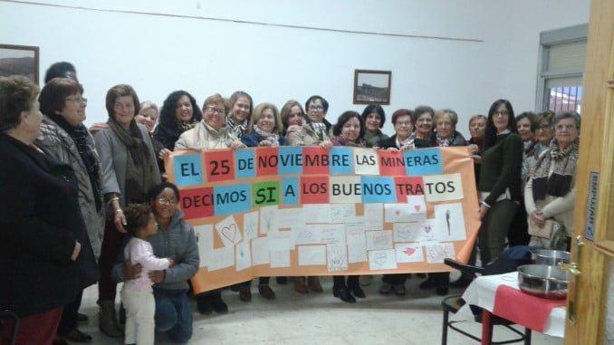 Los talleres se enmarcan en el Día Internacional contra la Violencia hacia las Mujeres