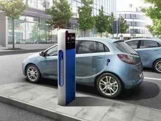 958 vehículos eléctricos se han matriculado este mes de septiembre