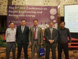 Indonesia ve en el Proyecto una posible solución para sus problemas de electrificación