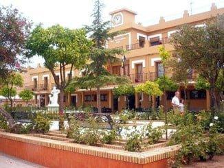 Las aguas andan revueltas en el Ayuntamiento de Aljaraque