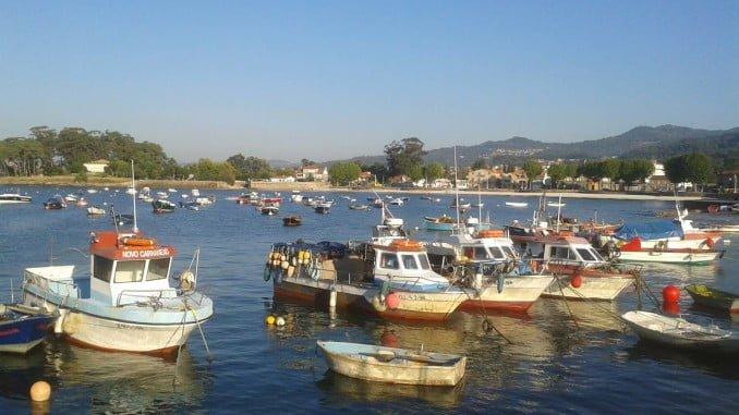 Los fondos pretenden impulsar proyectos destinados al desarrollo pesquero