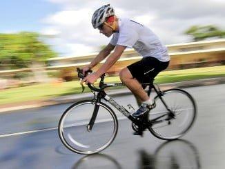 El PP recuerda el augue que ha adquirido la práctica del ciclismo