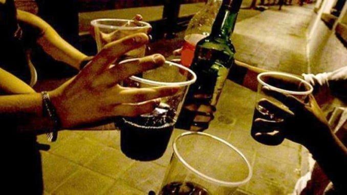 La FAD nos pide a todos que no miremos a otro lado en el problema del alcohol en menores