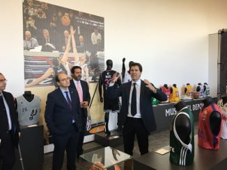 Inaugurado el Museo del Deporte en Sevilla