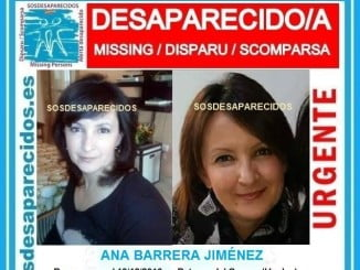 SOS Desaparecidos difundió su imagen durante varios días