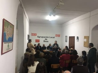 Asamblea para la renovación de la Ejecutiva Local del PSOE