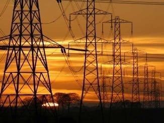 Todos los sectores industriales disminuyeron la producción, excepto el energético