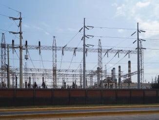 Las ventas en los servicios y el suministro de energía eléctrica han sido claves en este aumento