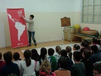 Doce centros escolares han participado en esta actividad educativa desde su inicio a finales de octubre