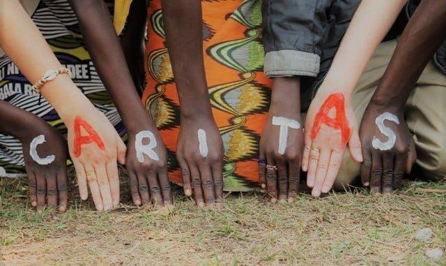 Cáritas celebra el Día Internacional del Voluntariado