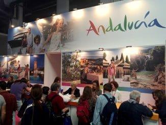 Huelva estuvo presente en la feria B-Travel, el Salón del Turismo de Barcelona