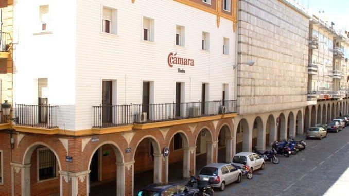 La Cámara de Comercio también apoya el proyecto del Puerto de Huelva en Majarabique