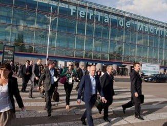 Ifema se confirma como el gran centro de congresos internacional