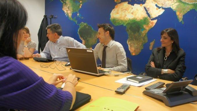 Extenda abre una nueva convocatoria del programa de consultoría para la Implantación Internacional