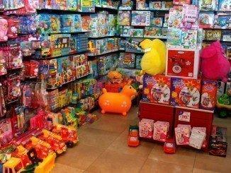 Ciudadanos pide que cada persona que acuda lleve un juguete