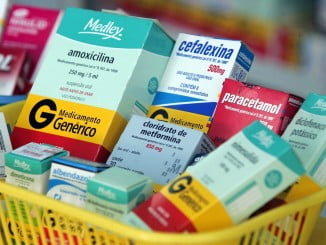 El TC da el visto bueno a la selección pública de medicamentos (subasta) que hace la Junta