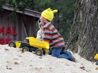 La iniciativa solidaria quiere que los juguetes lleguen también a las familias más necesitadas