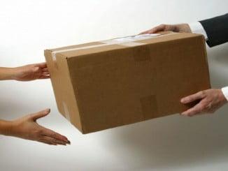 Se ha llegado a un millón de envíos diarios durante la semana posterior al 'Black Friday'