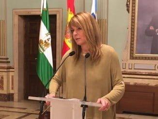 El voto del PP (Pilar Miranda) ha sido decisivo en el Consejo de Administración de Huelva Deporte S.L para aprobar al nuevo gerente