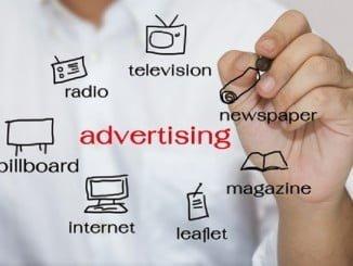 La publicidad sube respecto al año anterior, si bien los precios son sensiblemente más bajos que en el trimestre anterior