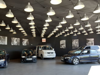El mayor aumento de estocaje se da en el sector del automóvil, tanto en la venta como en la reparación