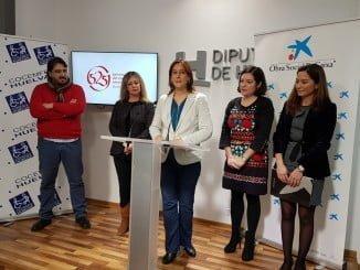 Presentación del proyecto provincial de taxis para personas con discapacidad