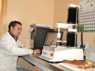 El Centro Tecnológico Andaluz del Sector Cárnico Teica es uno de los beneficiarios de estas ayudas