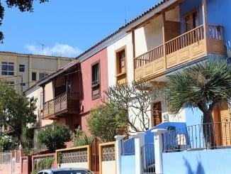 El precio de la vivienda disminuye en Andalucía 1,2 puntos