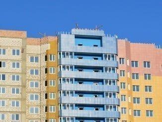 En el tercer trimestre, el precio de la vivienda creció el 1,6%