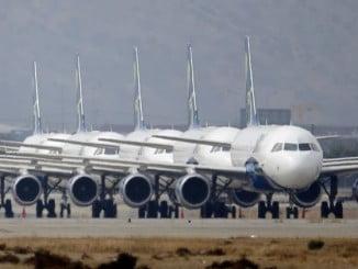Los vuelos nacionales gestionados desde Sevilla fueron 99.916