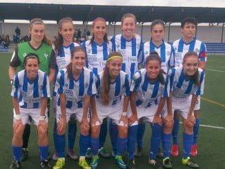 Las chicas del Sporting, con los nuevos fichajes nternacionales, reanudan el Campeonato de la Primera División Femenina en los campos de La Orden.