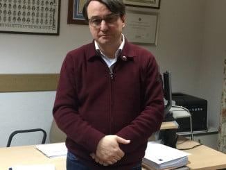 Carlos Jesús Pérez Aguilera.