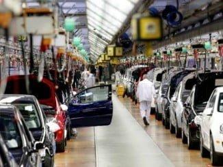 Dentro del comercio, el mayor aumento en la facturación la registró la venta y reparación de vehículos (14,5%)