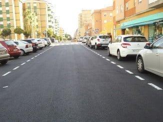 """El Ayuntamiento considera una """"prioridad"""" el asfaltado de las calles de Huelva"""