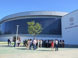 La Universidad de Huelva ya ha criticado el nuevo modelo de financiación que considera injusto