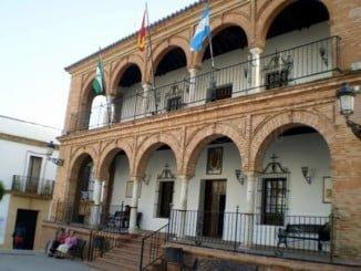Ayuntamiento de Bollullos Par del Condado