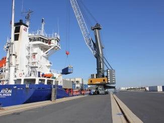 El Puerto ha sido reconocido este año con una Medalla por su aportación a la transformación de Huelva