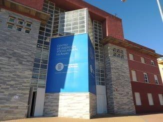 Los interesados pueden inscribirse en el Centro de Inserción Sociolaboral Los Rosales