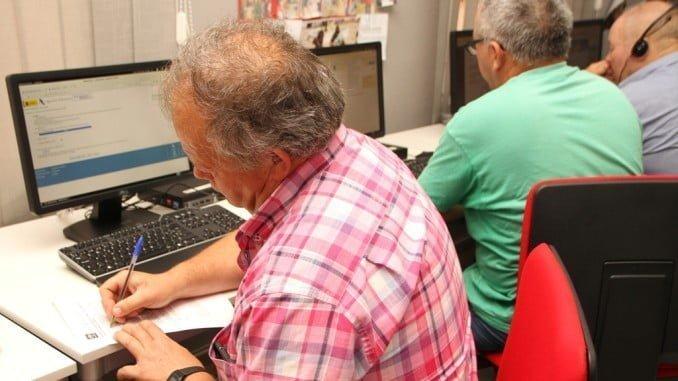 Aprendiendo a usar el certificado digital en Guadalinfo