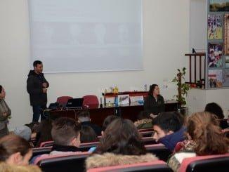 """""""Cuadernos de la Energía"""" va dirigido a alumnos de 2º de la ESO, Bachillerato y Formación Profesional"""