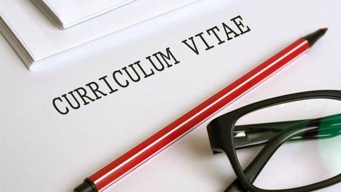 Cómo actualizar y preparar un buen currículum para 2017 – Huelva Red