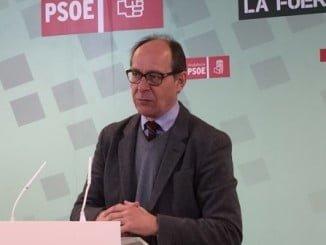 """Díaz Trillo pide al Gobiernto que """"se tome en serio"""" el suministro de energía eléctrica"""