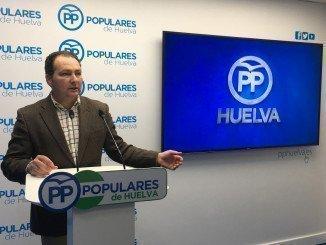 Toscano dice que la Diputación debe defender los intereses del municipalismo
