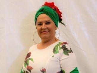 Encarna Sayago pronunciará el pregón del carnaval ayamontino